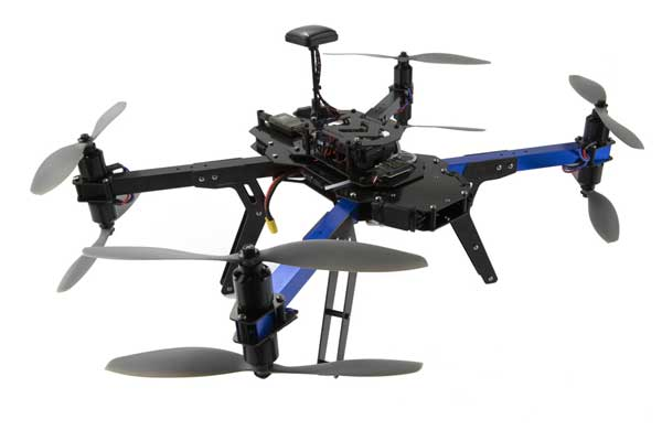 Октокоптер 3DR X8+
