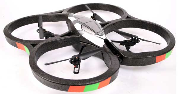 На фото AR.Drone