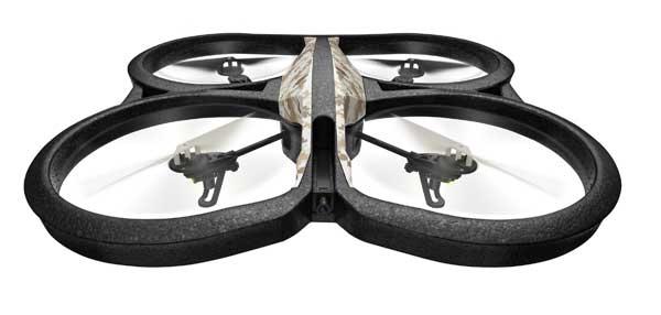 На фото AR.Drone 2.0