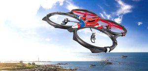 Квадрокоптер компании Syma