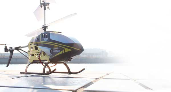 Вертолет от компании Syma