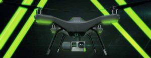 Квадрокоптер 3DR Solo Drone