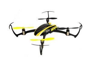 Описание дрона Blade Nano QX