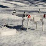 Рекомендации по подготовке квадрокоптера к полету зимой