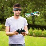 FPV-очки – полеты от первого лица