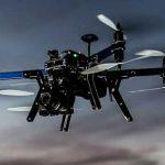Обзор универсального дрона-конструктора октокоптера 3DR X8+