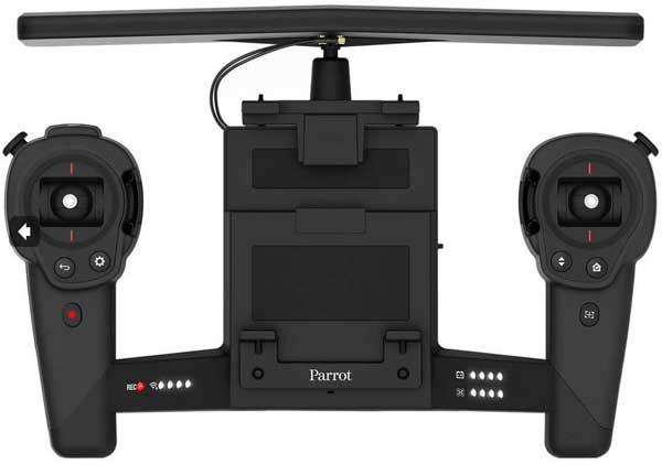 Пульт управления квадрокоптера Parrot Bebop Drone 2