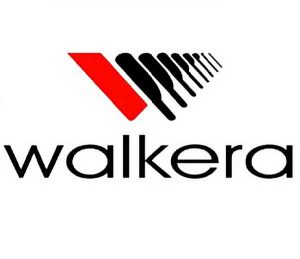 Логотип компании Walkera
