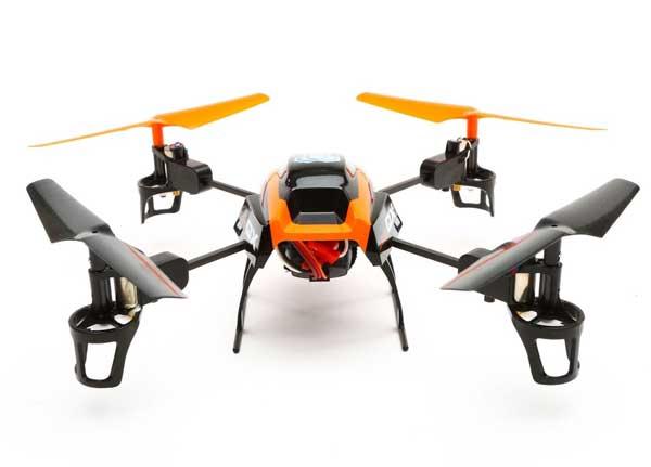 Квадрокоптер Blade 180 QX HD