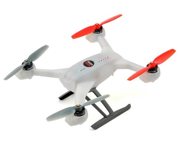 Квадрокоптер Blade 200 QX FPV