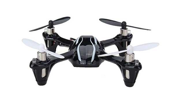 Квадрокоптер Hubsan X4 H107L