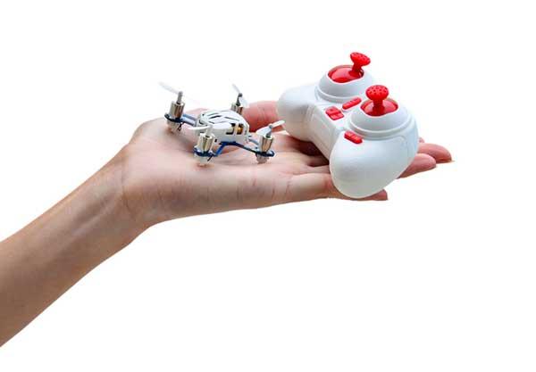 Квадрокоптер Hubsan NANO Q4 H111