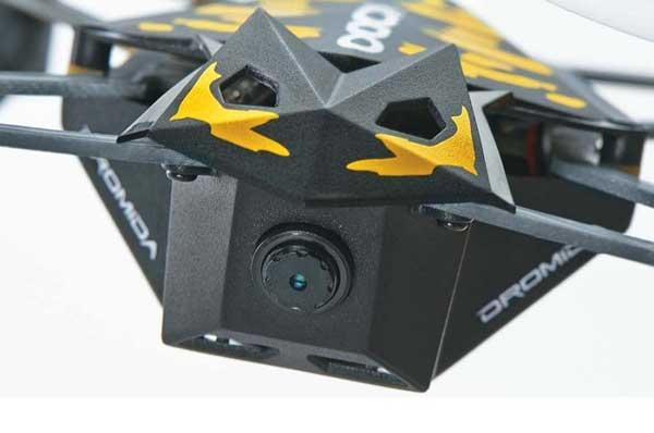 Камера квадрокоптера Estes Kodo