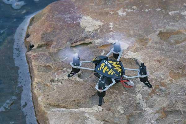 Квадрокоптер Estes Kodo