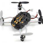 Обзор квадрокоптера Estes Proto-X FPV HD с камерой