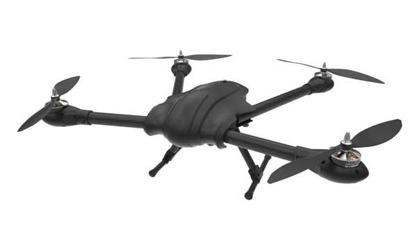 Квадрокоптер Sky Hero Spyder