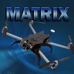Обзор профессионального квадрокоптера Turbo Ace Matrix