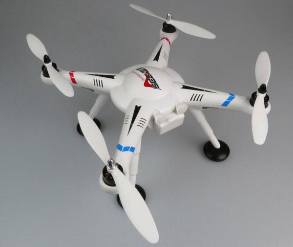 Квадрокоптер WLtoys V303 «Seeker»