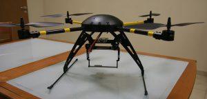 Квадрокоптер Xaircraft X650