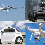 Являются ли синонимами термины дрон, БПЛА и квадрокоптер