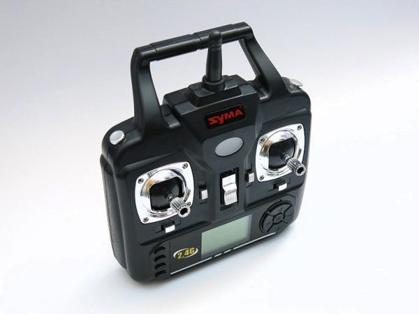 Пульт ДУ квадрокоптера Syma X5C-1