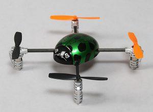 Квадрокоптер Walkera Dragonfly QR Ladybird V2