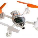 Обзор миниатюрного квадрокоптера Walkera QR W100S