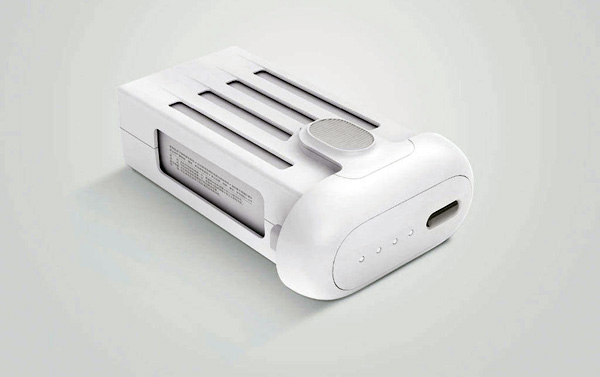 Аккумулятор квадрокоптера Xiaomi Mi Drone