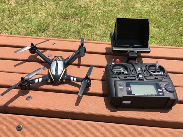 Купить квадрокоптера беспилотника с камерой в красноярске шнур micro usb фантом с обратным разъемом