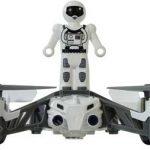 Обзор развлекательных аппаратов Parrot Jumping Sumo, Rolling Spider и других модификаций серии MiniDrones