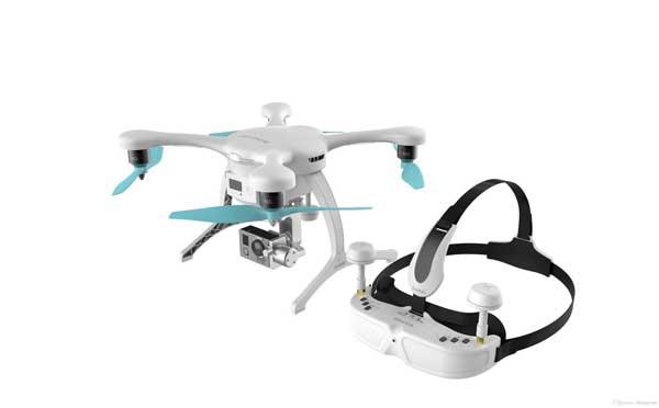 Ehang Ghost Drone 4К