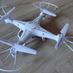Покупка квадрокоптера с камерой по приемлемой цене на Алиэкспресс