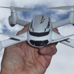 Обзор и подробное описание бюджетного FPV квадрокоптера Hubsan X4 H502S